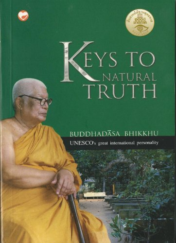 9789744098474: KEYS TO NATURAL TRUTH