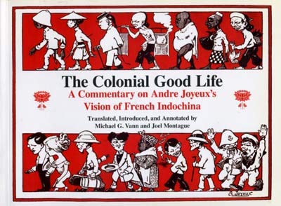 The Colonial Good Life: Commentary on Andre: Michael G. Vann