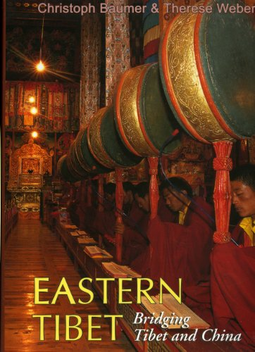 9789745240643: Eastern Tibet: Bridging Tibet and China