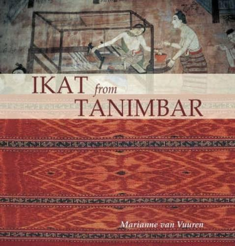 9789745240971: Ikat From Tanimbar