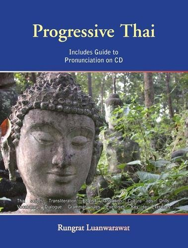 Progressive Thai: Luanwarawat, Rungrat