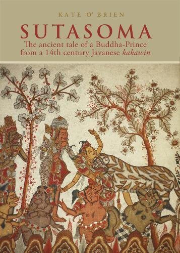 9789745241077: Sutasoma: The Ancient Tale of a Buddha Prince
