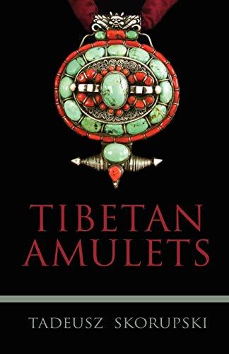 9789745241206: Tibetan Amulets