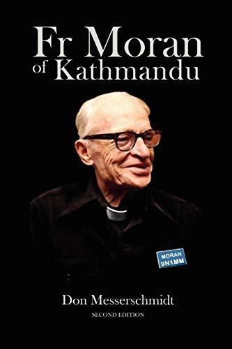 Fr. Moran Of Kathmandu: Messerschmidt, Don