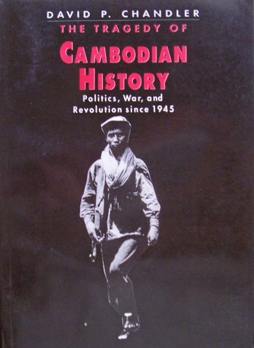 9789747047073: THE TRAGEDY OF CAMBODIAN HISTORY