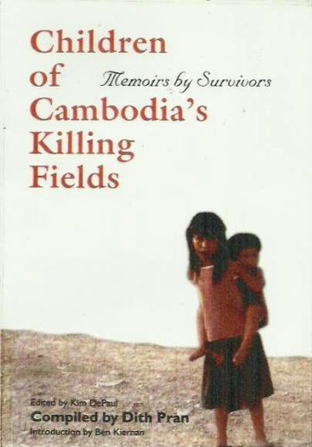 9789747100426: Children of Cambodia's Killing Fields