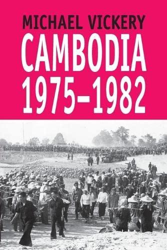 9789747100815: Cambodia, 1975-1982