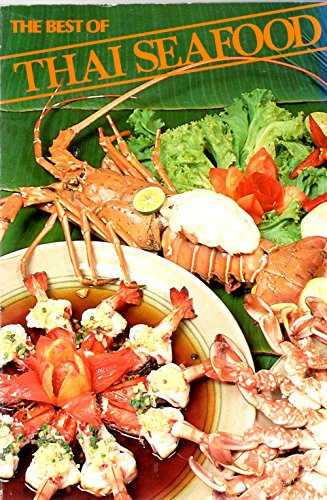 9789747162936: The Best of Thai Seafood