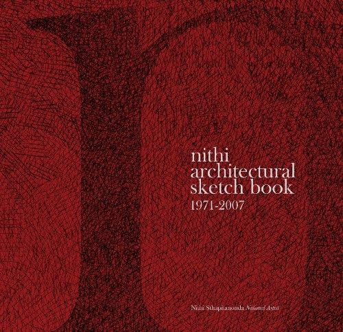 9789747250732: Nithi Architectural Sketch Book 1971-2007