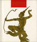 Ramakien: The Thai Ramayana: Mechai Thongthep