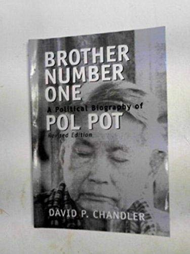 9789747551181: Brother Number One: a political biography of Pol Pot