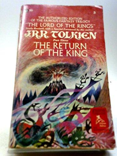 9789747597431: Return of the King