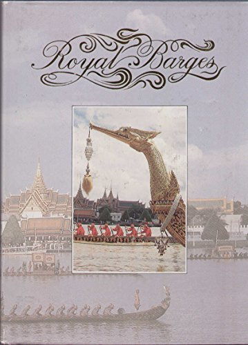 ROYAL BARGES.: author., No