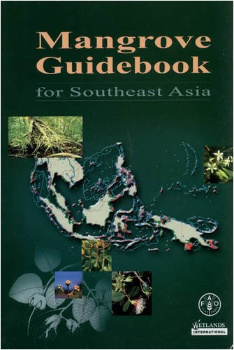 9789747946857: Mangrove Guidebook for Southeast Asia