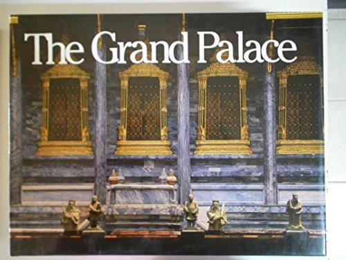 The Grand Palace: Warren, William (text) & Manop Boonyavatana