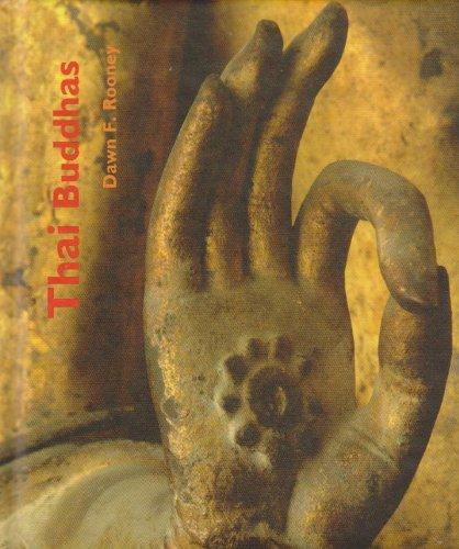 9789748225753: Thai Buddhas