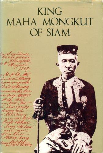 King Maha Mongkut of Siam: Blofeld, John