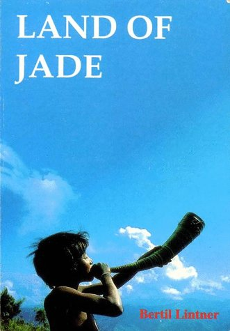 9789748299242: Land of Jade. A Journey from India through Northern Burma to China