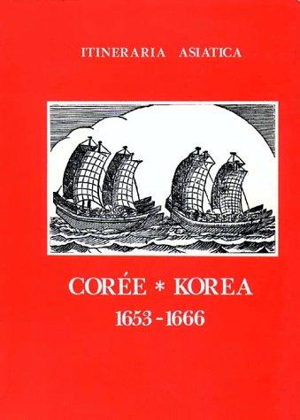 9789748299488: Korea 1653-1666