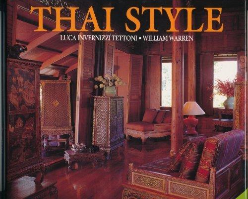 Thai Style: Luca;Warren, William;Liu, Gretchen