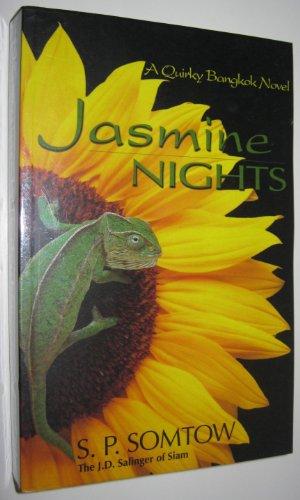 9789748303536: Jasmine Nights