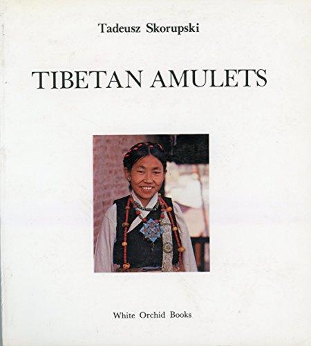 9789748304052: Tibetan Amulets