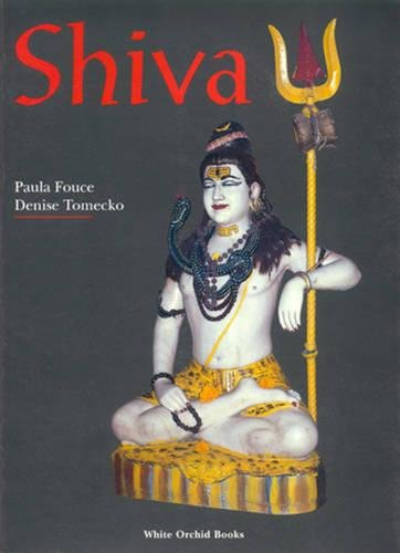 Shiva: Paul Force and