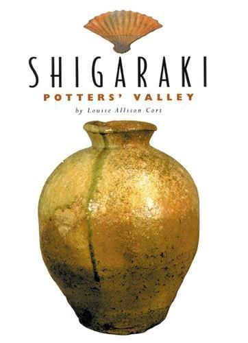 9789748304915: Shigaraki: Potters' Valley