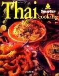 9789748364667: Thai Cooking Step-by-Step