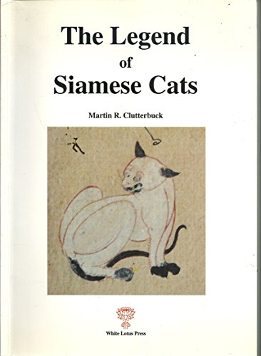 9789748434513: The Legend of Siamese Cats