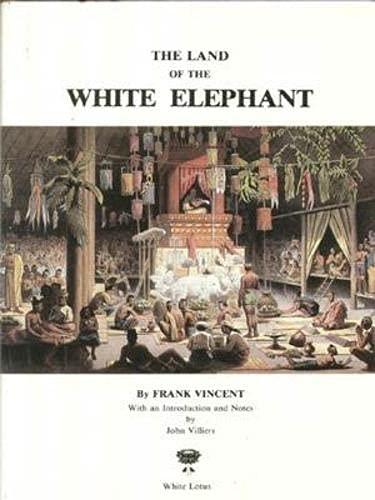 The Land of the White Elephant: Sights: Vincent, Frank