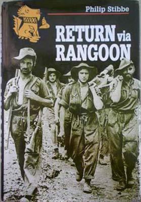 9789748496474: Return Via Rangoon