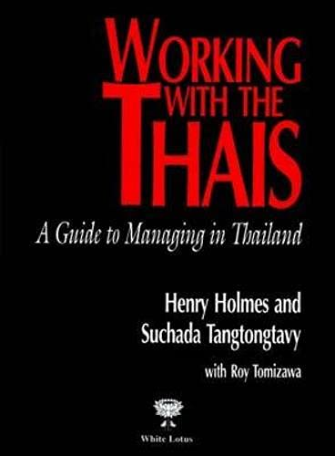 Working with the Thais: Holmes, Henry