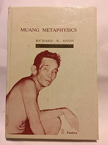 9789748622606: Muang metaphysics: A study of Northern Thai myth and ritual (Studies in Thai anthropology)