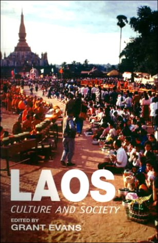 9789748709048: Laos: Culture and Society