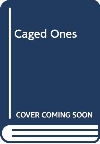 Caged Ones (Visages d'Asie): Hla, Ludu U