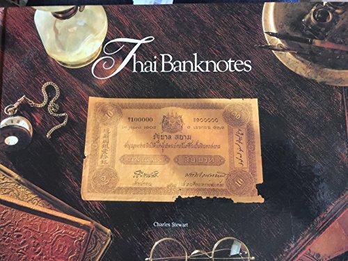 9789748868141: Thai Banknotes.