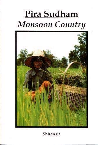 9789748906737: Monsoon Country