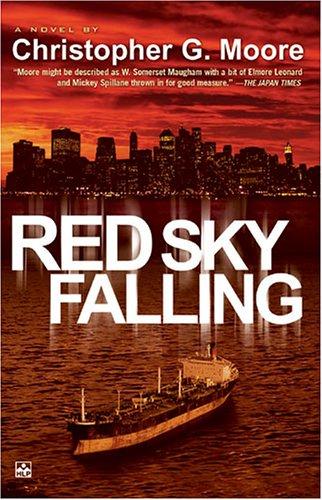 9789748907680: Red Sky Falling