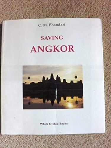 9789748922942: Saving Angkor