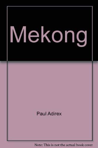 9789748924489: Mekong