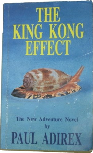 9789748962030: The king kong effect: The new adventure novel