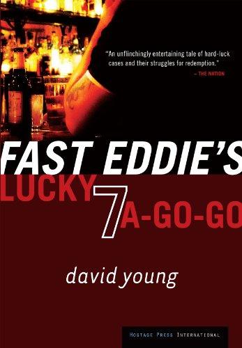 9789749166406: Fast Eddie's Lucky 7 A-Go-Go