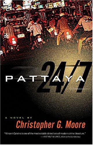9789749206669: Pattaya 24/7