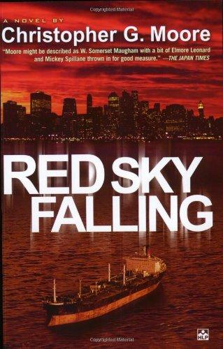 9789749238578: Red Sky Falling