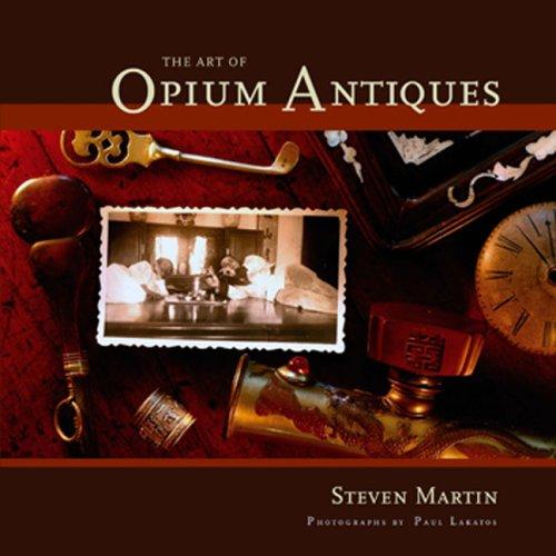 9789749511220: The Art of Opium Antiques