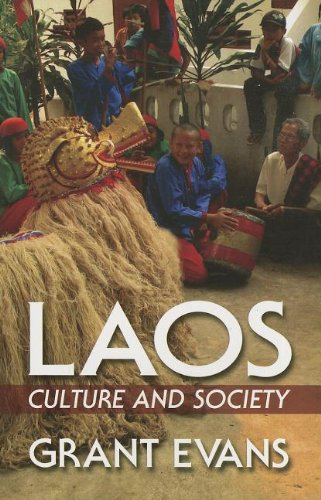 9789749511466: Laos: Culture and Society