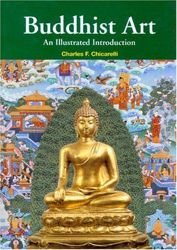 9789749575543: Buddhist Art: An Illustrated Introduction