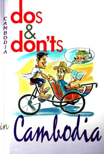 9789749823101: Dos and Don'ts in Cambodia
