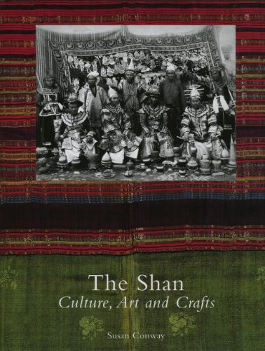 The Shan: Conway, Susan